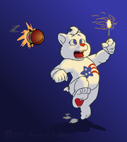 Happy Independence Day 2015! by CyberCorn-Entropic