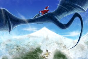 TAC: travel of santa claus - Z by zevenstorms