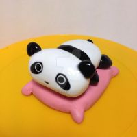 Polymer Clay Tare Panda by Darklunax110