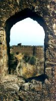 Rohtas Fort - Memories - X by avernus