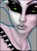 Imvu Edit. by ladywolf066