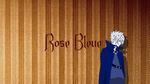 New youtube banner by rose-bleue