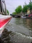Boats Eye View by BusterBrownBB