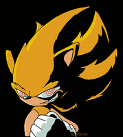 StC Super Sonic by ThePandamis