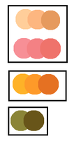 Palette For An Adopt I Am Buying by Balance-Song