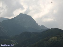Giewont-Look by DarkDrows