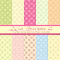 Free Little Sweetness 26 by TeacherYanie