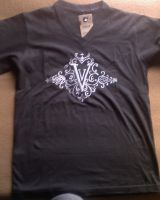 My Vitas embroidered T-shirt by 5akuraD1va