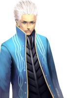 Vergil by HikaReki