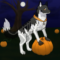 Halloween ID by kitt3702
