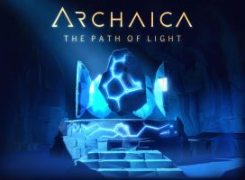 Archaica: The Path of Light - artbook (PL) str 01 by MarcinTurecki