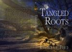Tangled Roots - Book Cover by SBibb