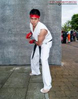 24th May MCM LON Ryu 1 by TPJerematic