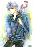 Jack Frost by AquaYume