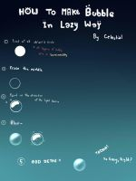 Bubble Tutorial in Lazy way by celestial080