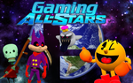 Gaming All-Stars: S3E3 - Ghostly Encounter by SuperSmashBrosGmod