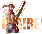 Claire Lovers banner by Shiro-Redfield