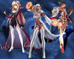 MMO Combined by Eth0-lancer