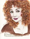 River Song by Verlisaerys