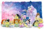 Despicable Princesses by TaijaVigilia