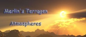 Terragen Atmospheres by terragen