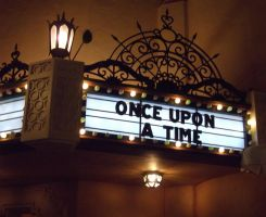 'Once Upon A Time' I by SilverNight1079