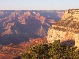 Grand Canyon 8 by kuroinami