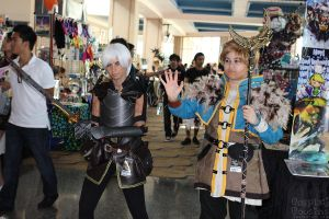 Metrocon 2012 23 by CosplayCousins