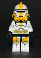 Commander Bly by Riser38