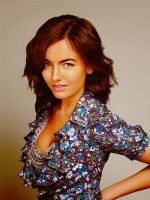 Camilla Belle by izzzolda
