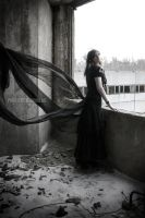 She was the Wind.. by Marisilme