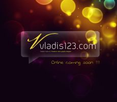 Coming soon by vladis123