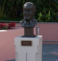 Uncle Walt by lewmorris