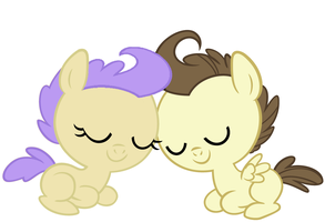 Cream and Pound in Sleep Time by 3D4D