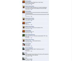 Deidara's Facebook part2 by The-Monkey-is-red