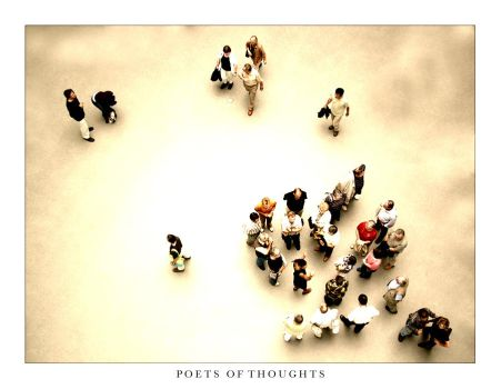 Poets of Thoughts by Nikitia1979