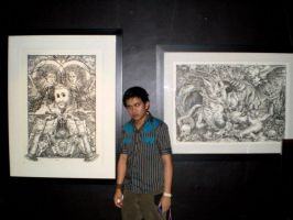 me with works by gromyko