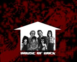 House of Rock by C-Volume