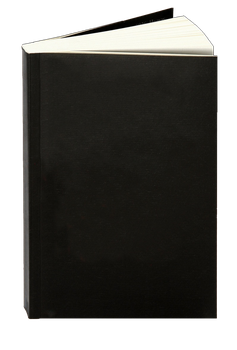 Book cover by emozai