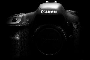 Canon Camera by cathy001