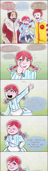 Where are your parents, Wendy? (3) by DatWeirdoWhoLuvsMilk