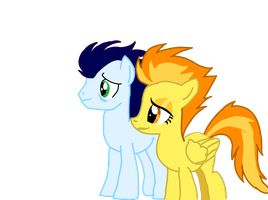 Sorin' and Spitfire by thecoltalition