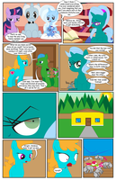 The Greatest Gift: Lulamoon Sonata-Page 8 by Dekomaru