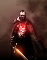150628 - Stannis by Jack-Kaiser