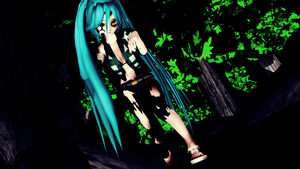 DOWNLOAD NOW MOTM- Zombie miku by lunar-elegance