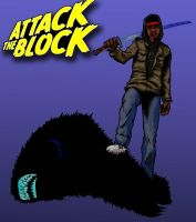 Attack the Block by BrattyBen