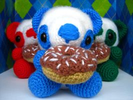 donuts? by craftiness