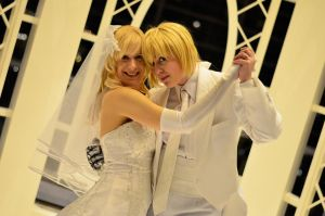 FMA: The Luckiest Girl by SkywingKnights