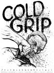 Cold Grip T-Shirt by JeremiahLambertArt
