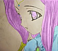 Just a Quick Draw! by AnimeStar69